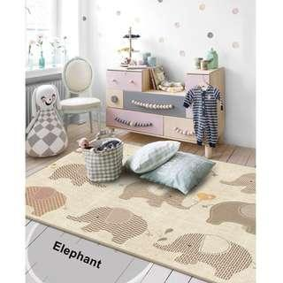 Double Sided Kids PLAYMAT NKL28