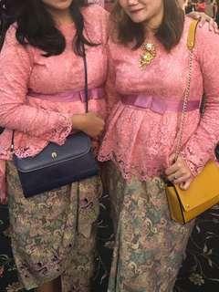 Brokat Pink