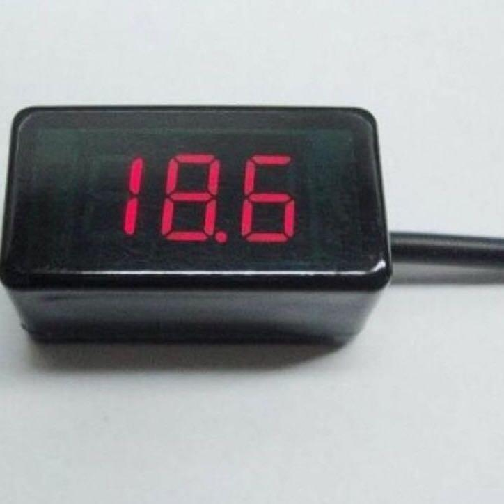 $7 Voltmeter with Free Normal Mail