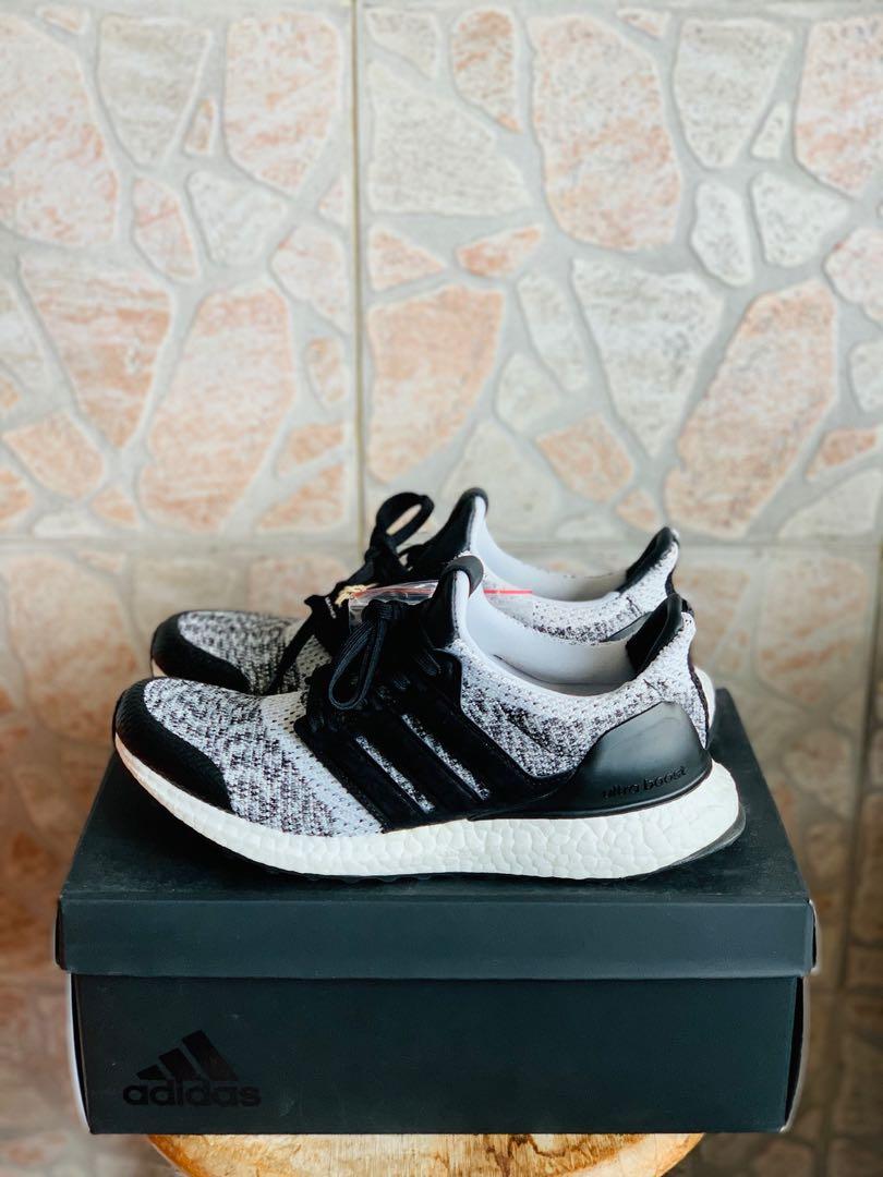 Adidas Ultra Boost x SNS x Social Status
