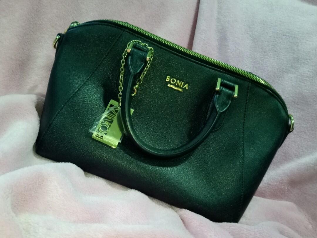 41f96aea51 Authentic Bonia Women's Tote Bag, Luxury, Bags & Wallets, Sling Bags ...