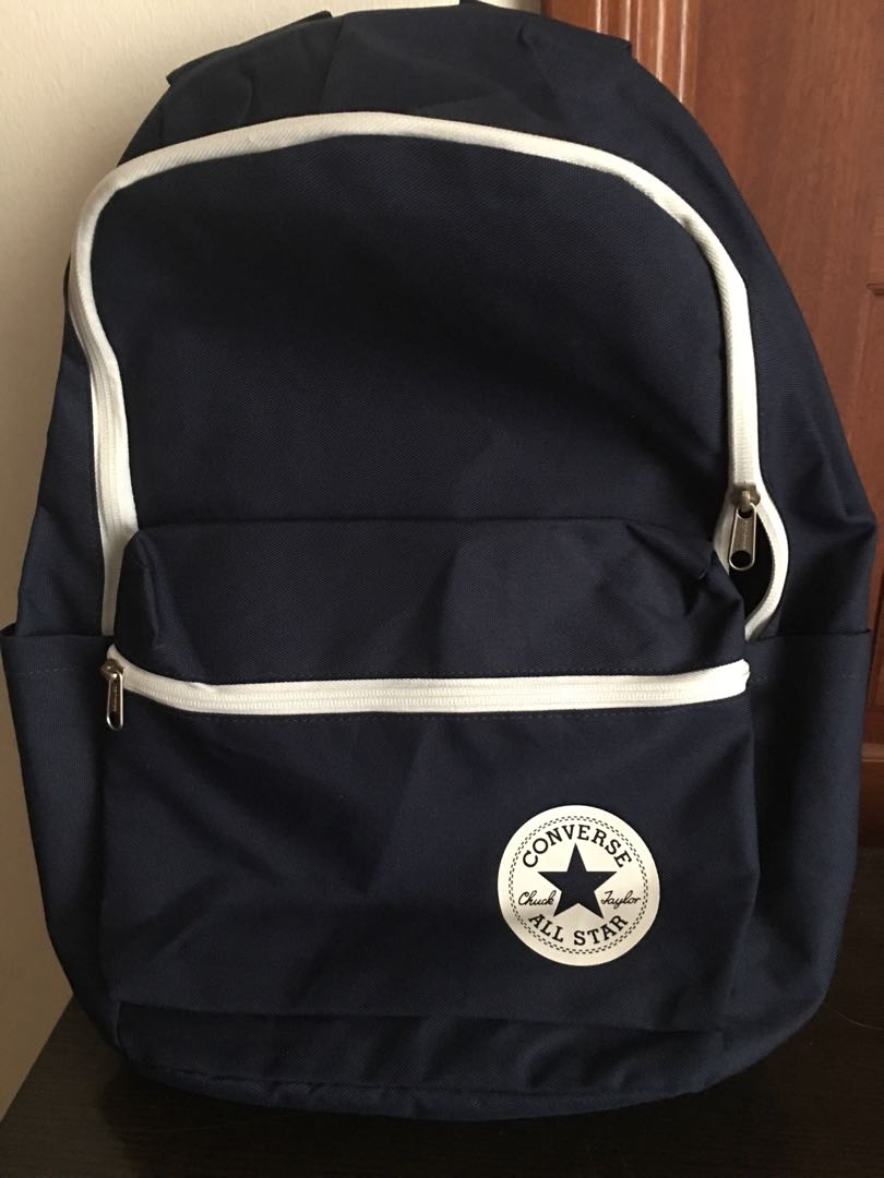 5e41401f27465e Authentic Converse School Bag Backpack Brand New with Tag