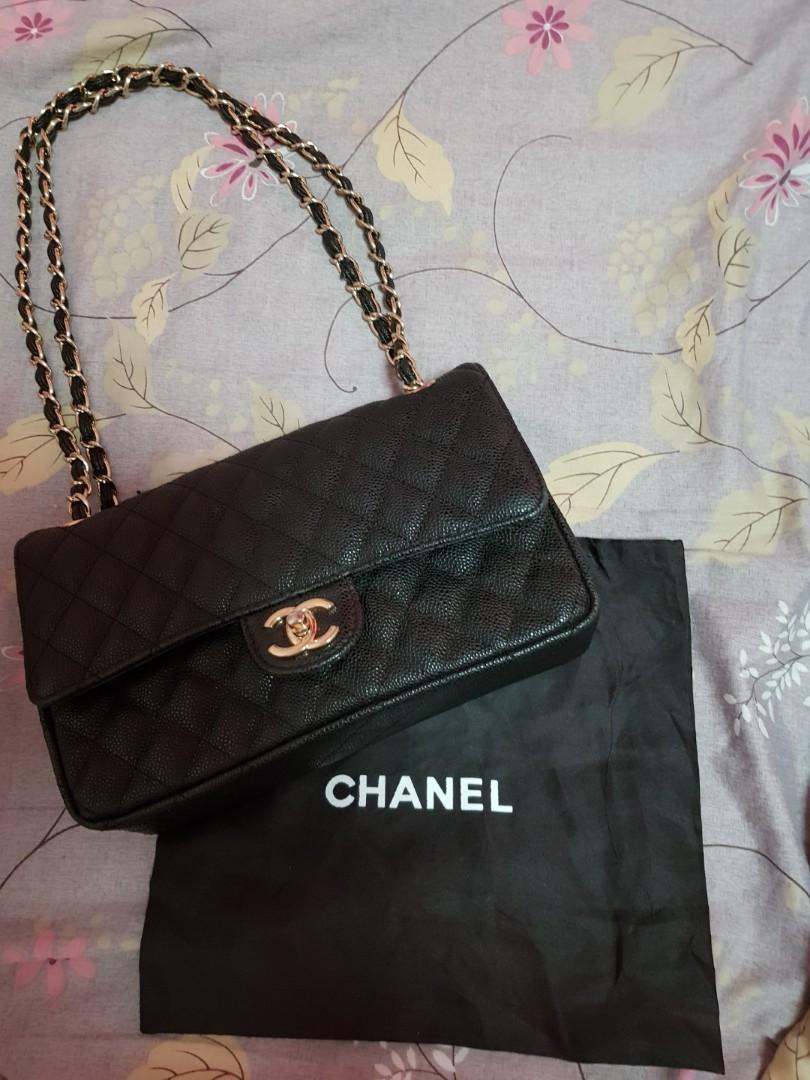 90b39d38c8ae6b Chanel Bag, Luxury, Bags & Wallets, Handbags on Carousell