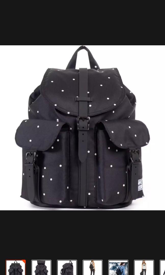 d04e5f36539 Herschel mini size Dawson backpack