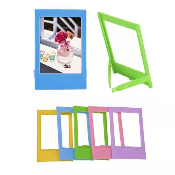 Instax frames x5