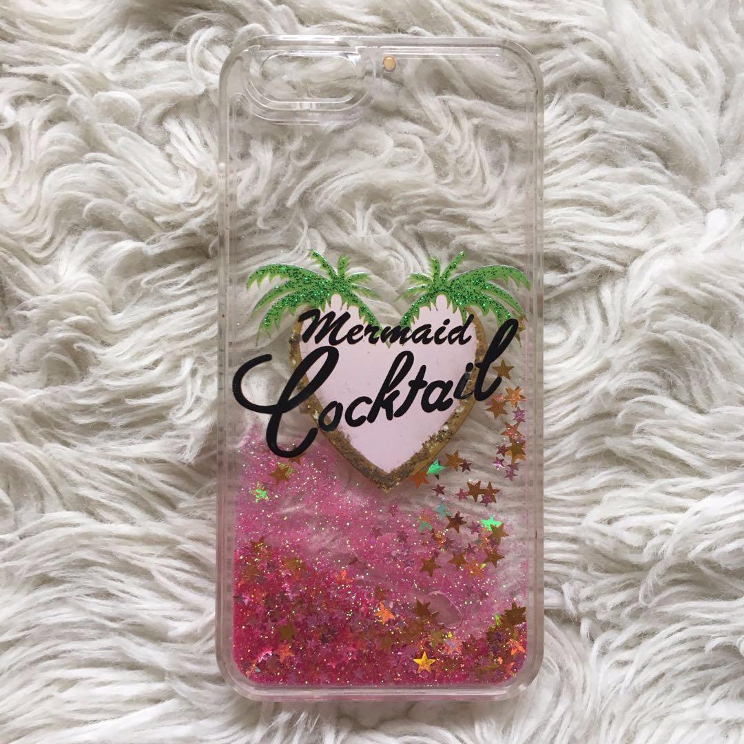 Mermaid Cocktail Skinny Dip IPhone 6/6s Case