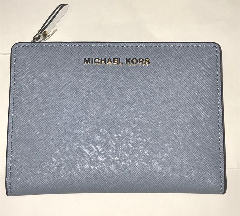 02db658ad90f Michael Kors Wallet + Card Holder