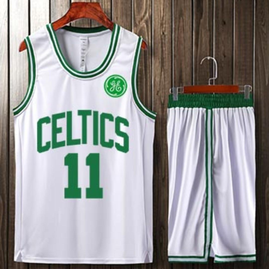 the latest 4cdef 77a3d NBA KYRIE IRVING JERSEY CELTIC, Sports, Sports Apparel on ...