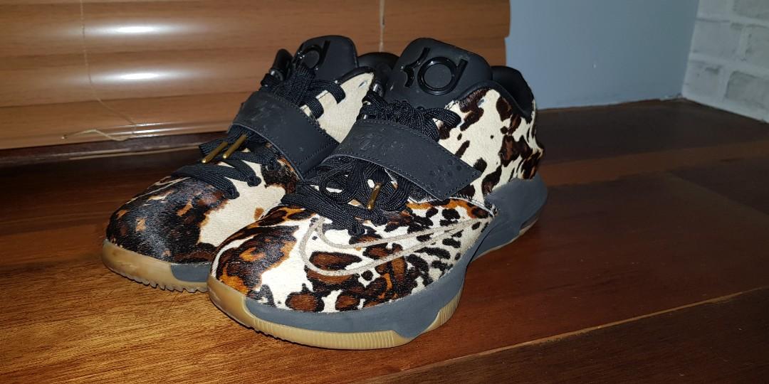 eab52b71736 Nike KD 7 EXT