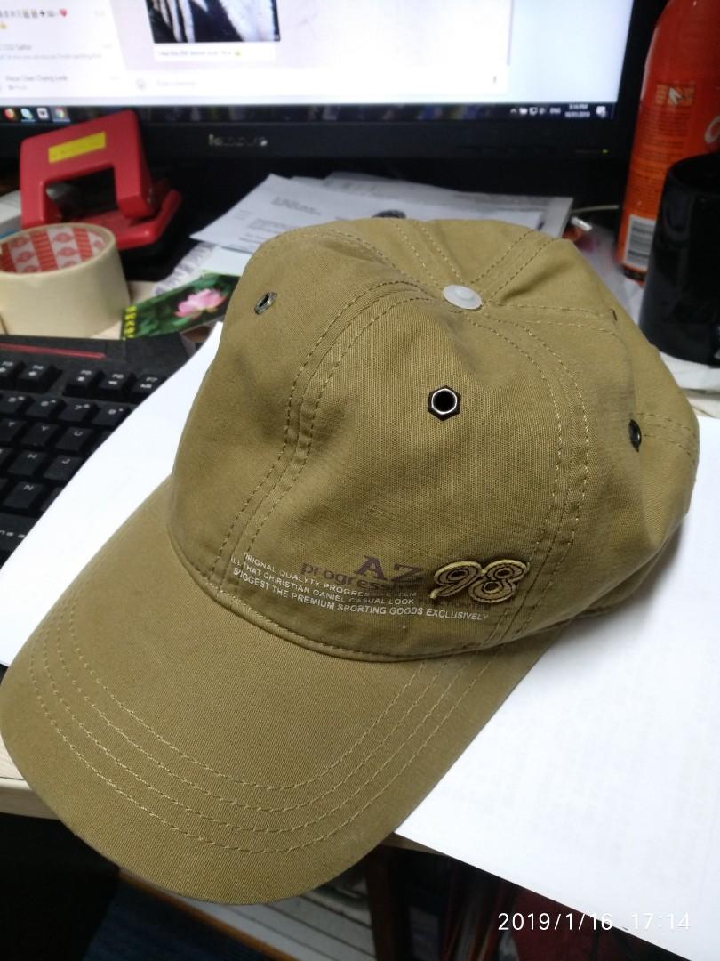 004f72fcedb54 Progressive Cap with Adjustable Strip