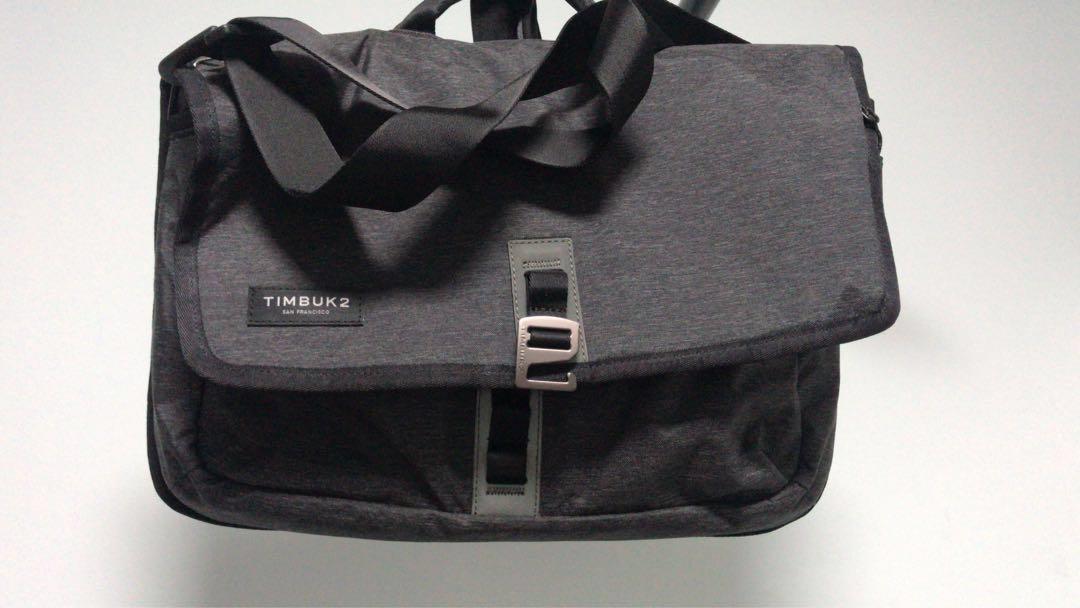 05f2706bba Timbuk2 Transit Briefcase Messenger Bag