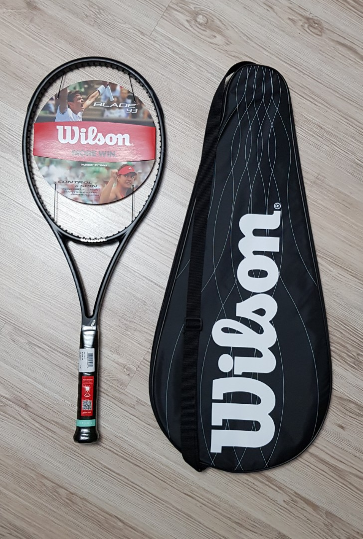 Wilson Blade 93