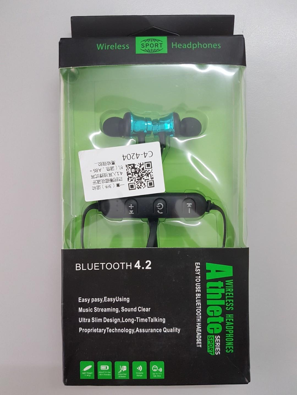 Wireless Bluetooth 4 2 Ear phone