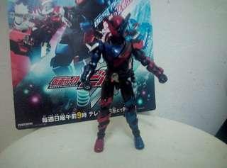 Kamen rider build sodo version