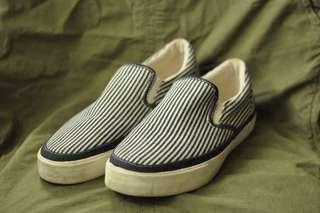 無印良品 懶人鞋 26