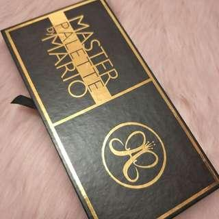 Anastasia master palette by mario (Sg authentic only)