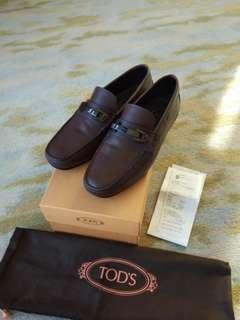Authentic TODS Loafer for Men