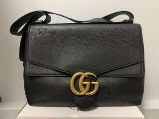 💯 Auth Gucci Marmont Crossbody Bag