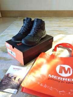 Brand New MERREL Hiking / Casual Shoes Waterproof