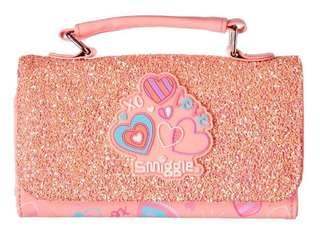 Smiggle Media Pouch