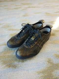 Authentic ONITSUKA Made in Japan