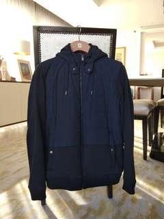 Original HUGO BOSS Jacket Hoodie Winter