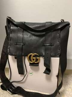 💯 Auth Gucci Marmont Bag