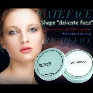 Makeup Waterproof loose powder