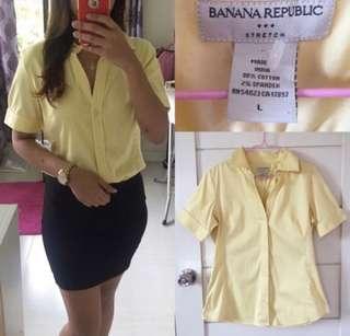 BNWT Banana Republic Blouse