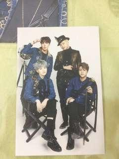 BTS HYYH ON STAGE EPILOGUE MD