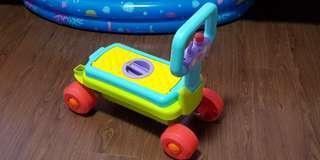 Kids ride on toys