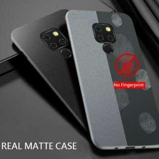 Huawei Mate 20 Pro Anti Shock Full Protection Casing 360 Degree (New Stocks Arrived 16 January)
