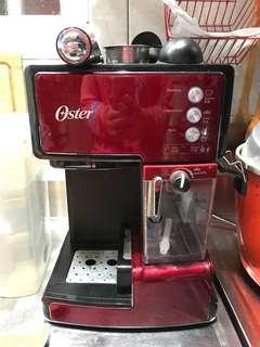 🚚 我最便宜!Oster 奶泡大師。義式咖啡機☕️