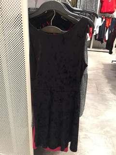 H&M dress sleeveless