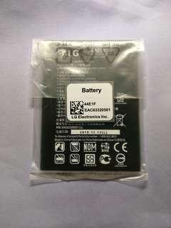 Lg v20 original Battery G3 g4 G5 v10 原裝電池 旺角大埔交收或郵寄