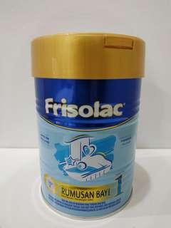 Frisolac Step 1 400g