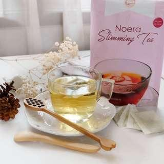 Noera slimming tea 30