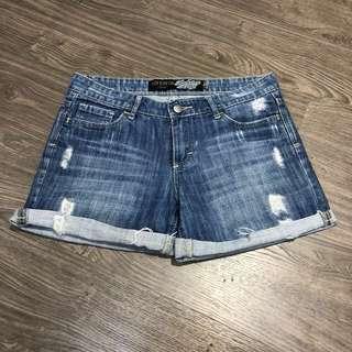Denim Shorts Casual