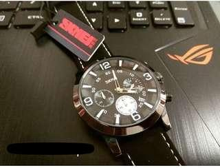 Jam tangan skmei S9147 original