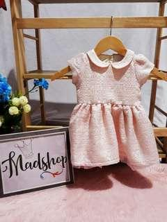 Formal dress for baby girl
