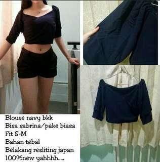 Sale blouse bkk new