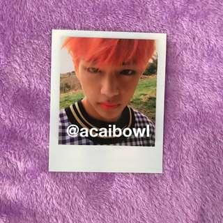 [ WTS ] bts young forever taehyung v pc