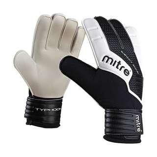 Mitre Typhoon Goalkeeper Glove
