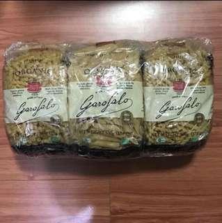 全新*Garofalo 有機義大利麵 單包500g 有效期限到2020年2月17日