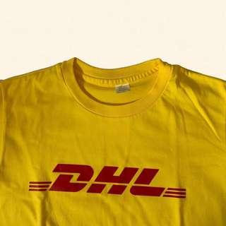 SMALL DHL Shirt