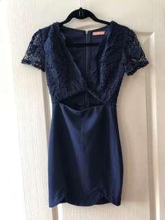 Showpo Dress size 2 (XS/S)
