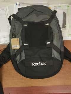 Backpack Reebok Original not Adidas Nike Puma Skechers Stussy Vans Timberland Quick Silver Ripcurl