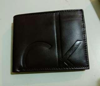 Calvin Klein Man Wallet