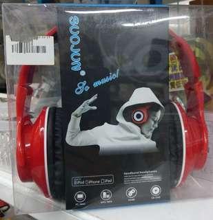 🚚 SUOJUN Headband Headphones