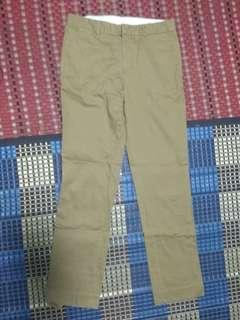 Topman Skinny Chino Pants